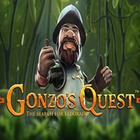 Gonzo s Quest™