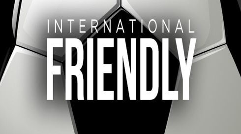 Приятелски Срещи – Национални 17.11.2018