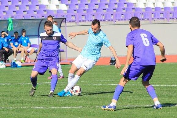 Дунав и Етър затварят 4-ия кръг в Първа лига