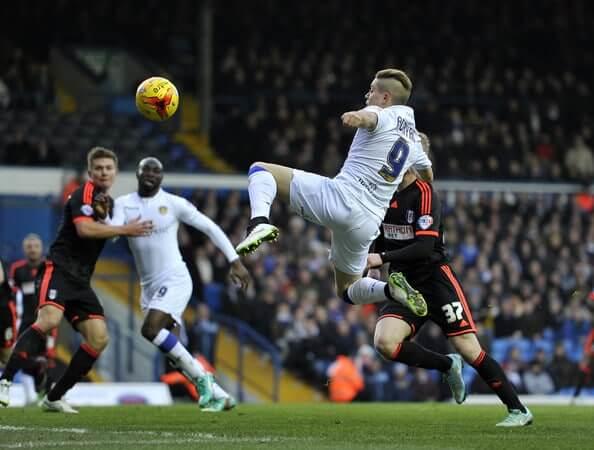 Leeds+United+v+Fulham+Sky+Bet+Championship+J336PDvvAepl
