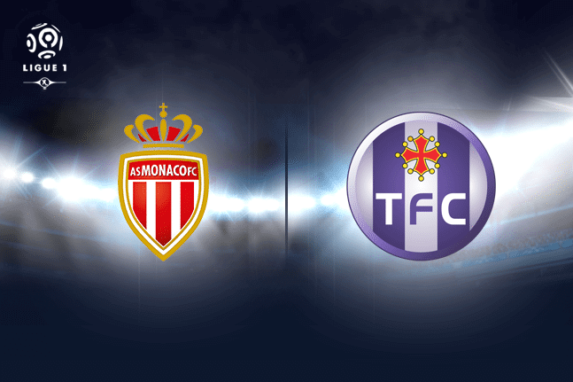 Toulouse-Vs-AS-Monaco