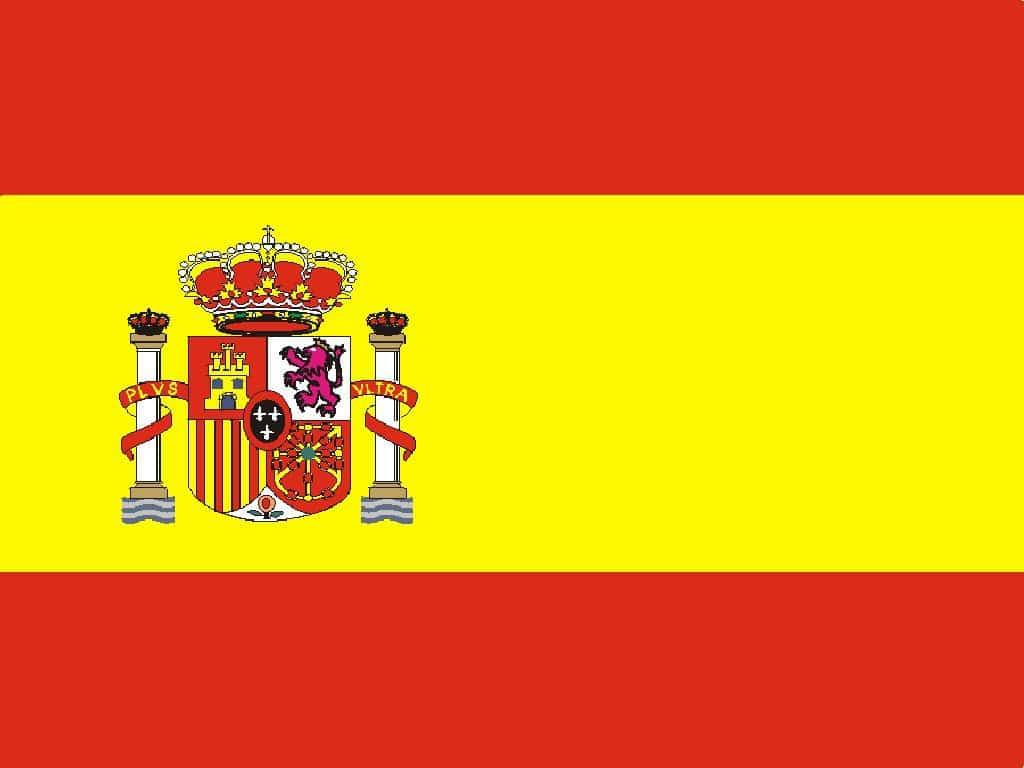 Испания – Примера Дивисион 17.12.2018