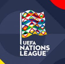 Лига на Нациите УЕФА 20.11.2018