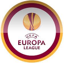 Лига Европа 08.11.2018
