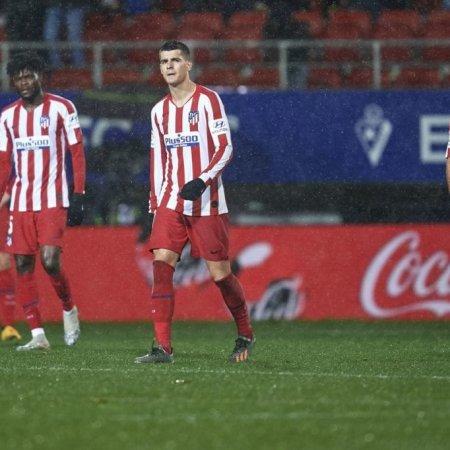 Атлетико Мадрид – Гранада: Прогноза за 08.02.2020