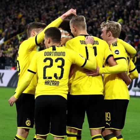 Байер Леверкузен – Борусия Дортмунд: Прогноза за 08.02.2020