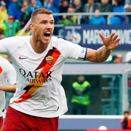 Рома – Болоня: Прогноза от Серия А за 07.02.2020