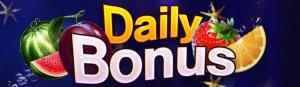 бонус казино всеки ден