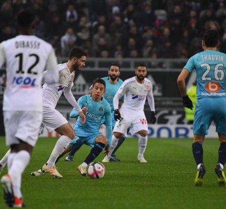Олимпик Марсилия – Амиен: Прогноза от Лига 1