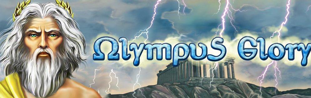 Olympus Glory-xbet