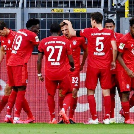 Байерн Мюнхен – Фортуна Дюселдорф: Прогноза от Бундеслигата