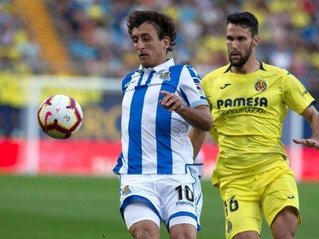 Виляреал – Реал Сосиедад: Прогноза от Ла Лига 13.07.2020