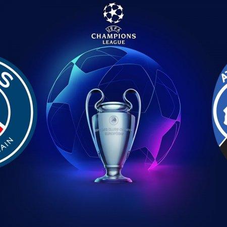 Аталанта – ПСЖ: Прогноза от Шампионска лига 12.08.2020