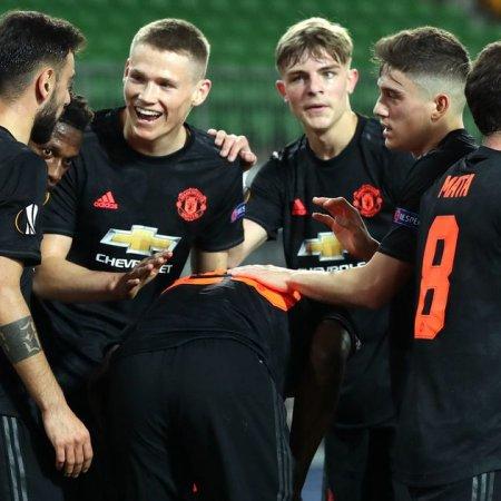 Манчестър Юнайтед – ЛАСК Линц: Прогноза от Лига Европа