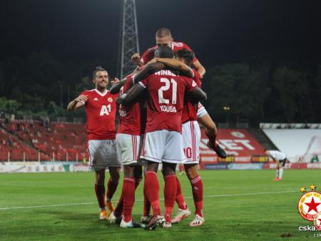 ЦСКА – Б36 Торсхавн: Прогноза от Лига Европа