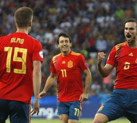 Германия – Испания: Прогноза за Лига на Нациите 03.09.2020
