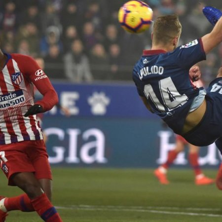 Уеска – Атлетико Мадрид: Прогноза от Ла Лига за 30.09.2020