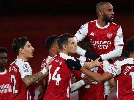 Арсенал – Дъндолк: Прогноза от Лига Европа за 29.10.2020