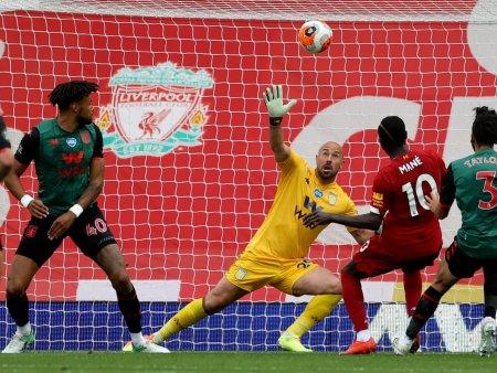 Астън Вила – Ливърпул: Прогноза от Висшата лига 04.10.2020