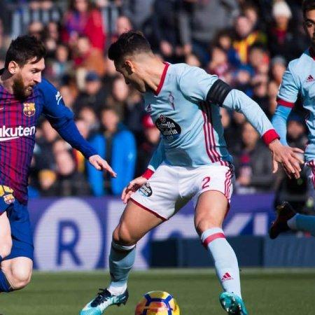 Селта – Барселона: Прогноза от Ла Лига за 01.10.2020