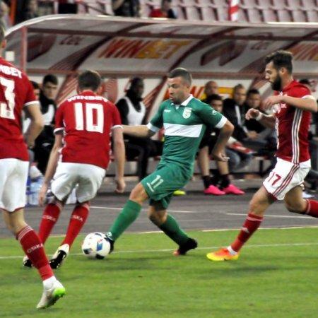 ЦСКА – Берое: Прогноза от efbet Лига за 17.10.2020