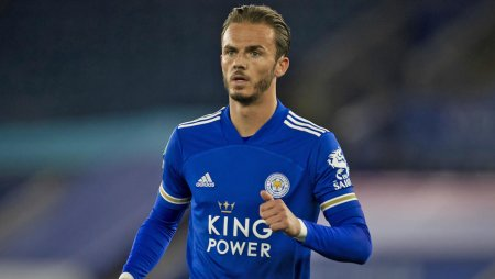 Leicester City v Arsenal – Carabao Cup Third Round