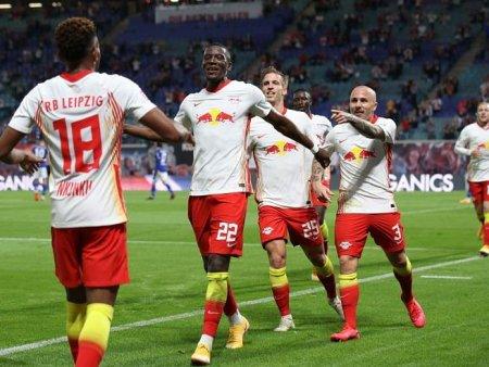 РБ Лайпциг – Истанбул Башакшехир: Прогноза от Шампионска лига