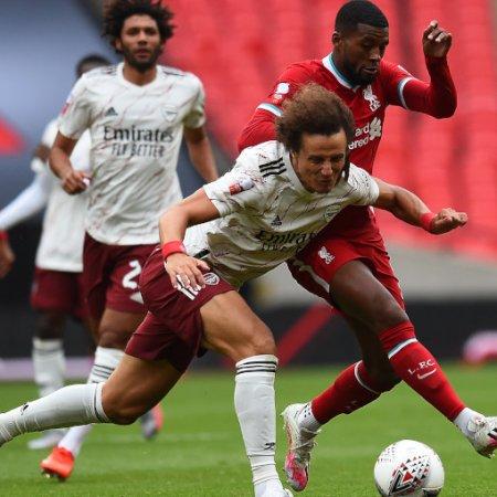 Ливърпул – Арсенал: Прогноза за Карабао Къп 01.10.2020