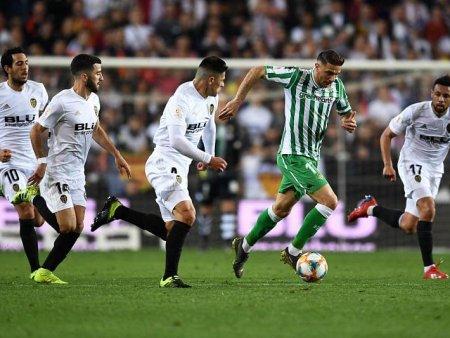 Валенсия – Бетис: Прогноза от Ла Лига за 03.10.2020