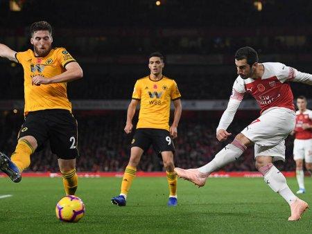 Арсенал – Уулвърхямптън: Прогноза за мач от Висшата лига