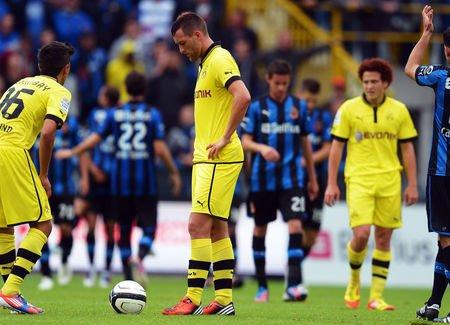 Клуб Брюж – Борусия Дортмунд: Прогноза от Шампионска лига