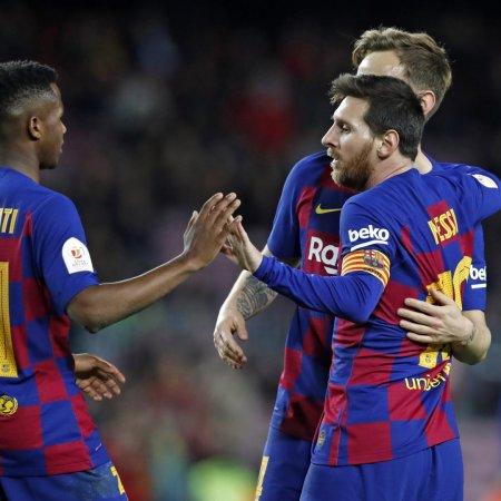 Барселона – Леванте: Прогноза от Ла Лига 13.12.2020