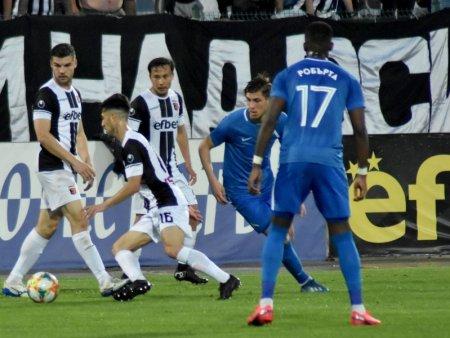 Левски – Локомотив Пловдив: Прогноза от efbet Лига