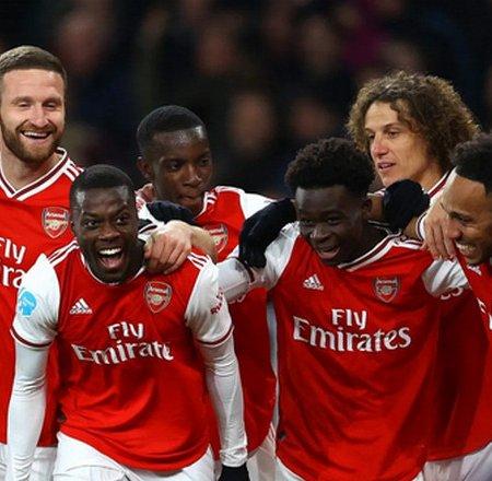 Арсенал – Нюкасъл: Прогноза за ФА Къп 09.01.2021
