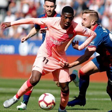Уеска – Барселона: Прогноза от Ла Лига 03.01.2021