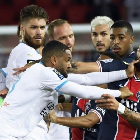ПСЖ – Олимпик Марсилия: Прогноза за Суперкупата на Франция
