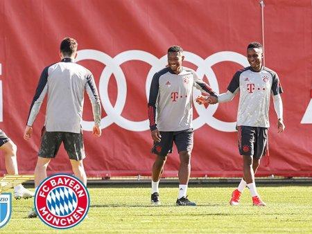 Лацио – Байерн Мюнхен: Прогноза от Шампионска лига