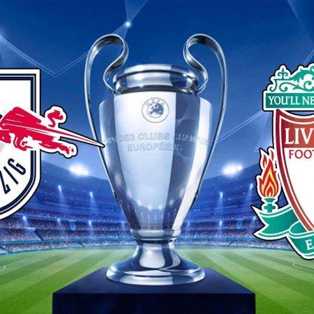 РБ Лайпциг – Ливърпул: Прогноза от Шампионска лига