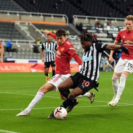 Манчестър Юнайтед – Нюкасъл: Прогноза от Висшата лига