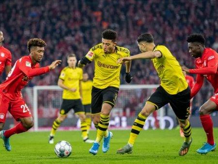 Байерн Мюнхен – Борусия Дортмунд: Прогноза от Бундеслигата