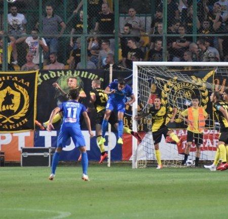 Левски – Ботев Пловдив: Прогноза от efbet Лига