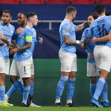 Манчестър Сити – Борусия М'Гладбах: Прогноза от Шампионска лига