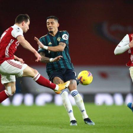 Арсенал – Славия Прага: Прогноза от Лига Европа