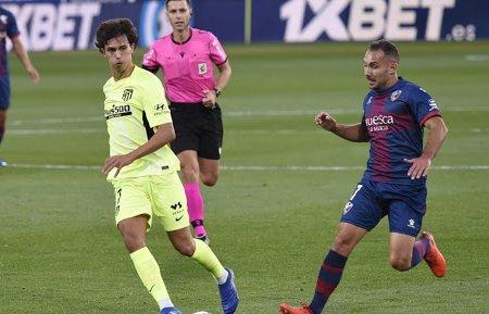 Атлетико Мадрид – Уеска: Прогноза от Ла Лига
