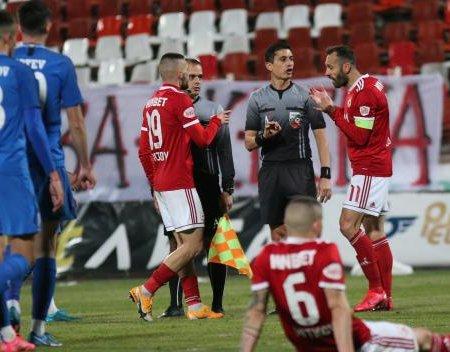 Арда – ЦСКА: Купа на България ФИНАЛ