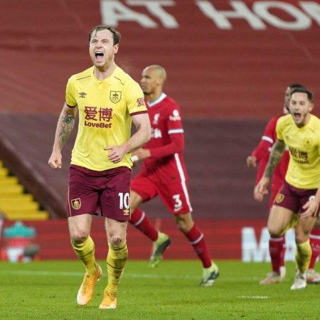 Бърнли – Ливърпул: Прогноза от Висшата лига