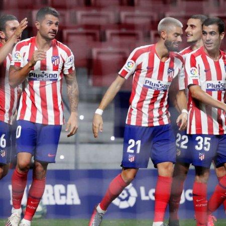 Валядолид – Атлетико Мадрид: Прогноза от Ла Лига