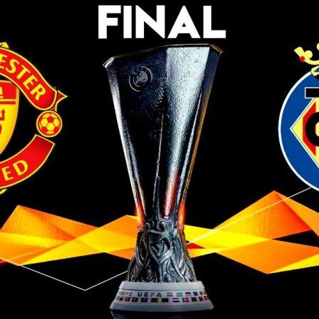 Виляреал – Манчестър Юнайтед: Прогноза за Лига Европа Финал