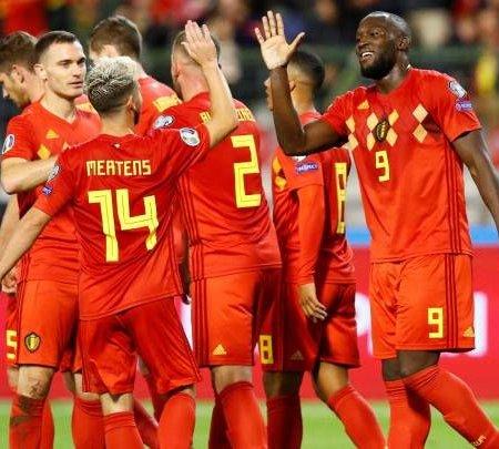 Белгия – Гърция: Прогноза за приятелски мач