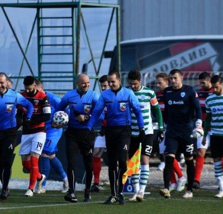 Черно море – Локомотив Пловдив: Прогноза от efbet Лига